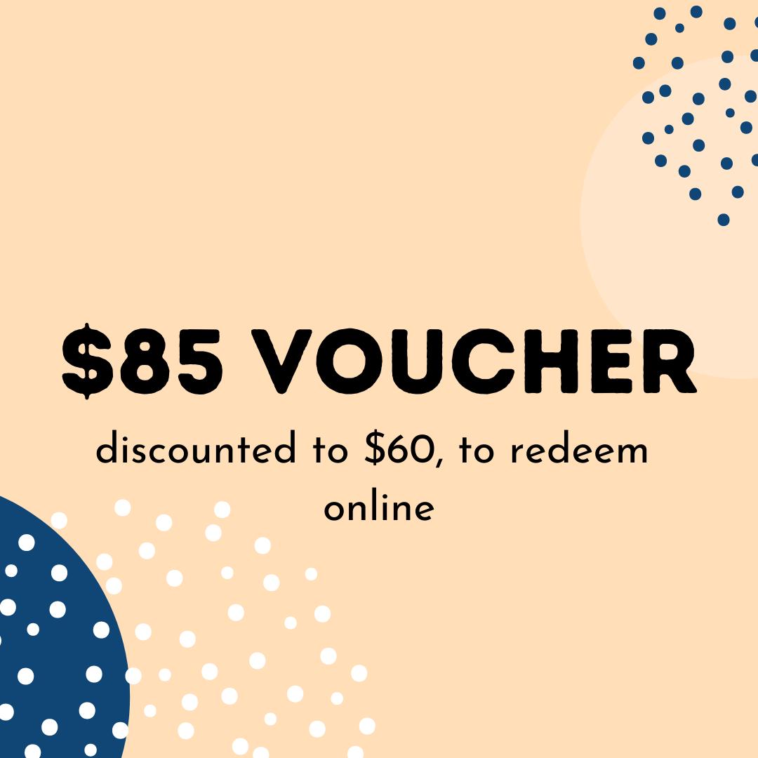 Online Discount Deal #1