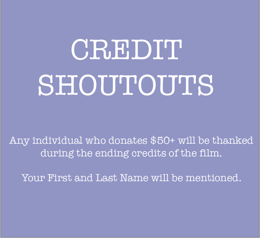Credit Mentions