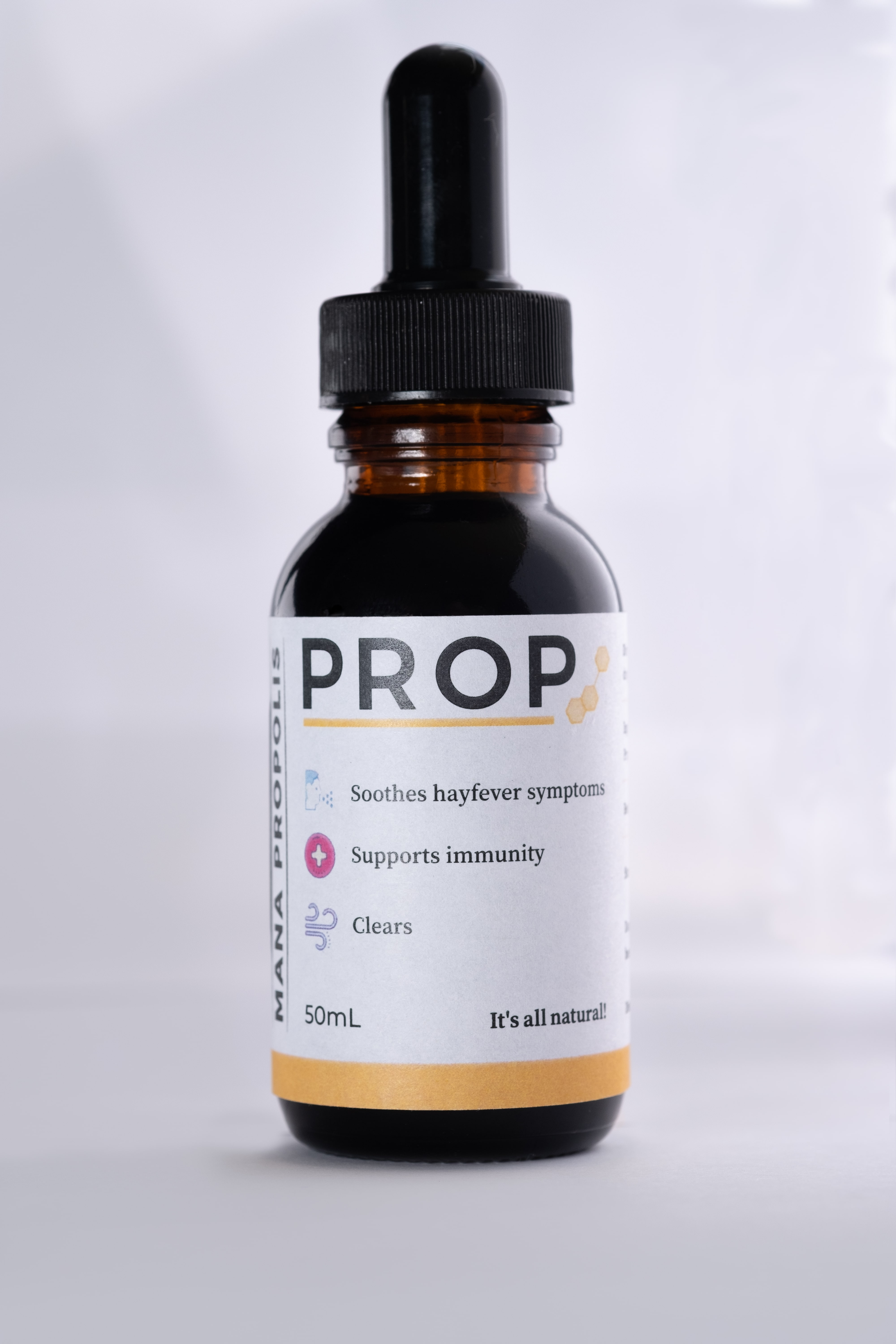 Try Prop For Your Sniffles