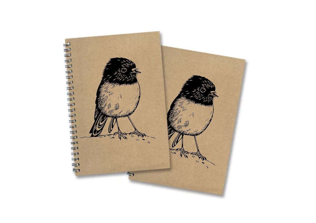 Miro Miro Notebook