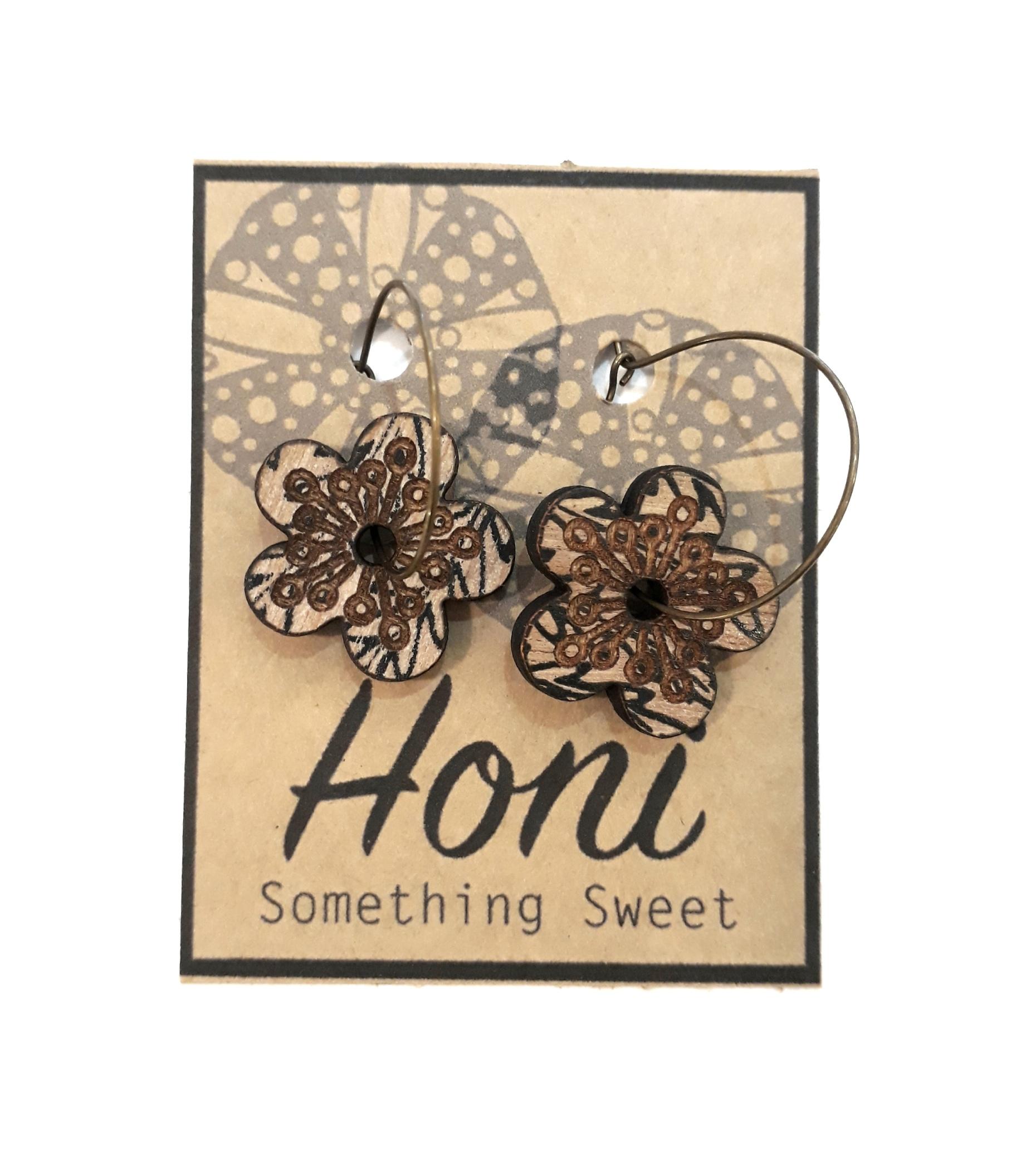 Native Blossom Earrings