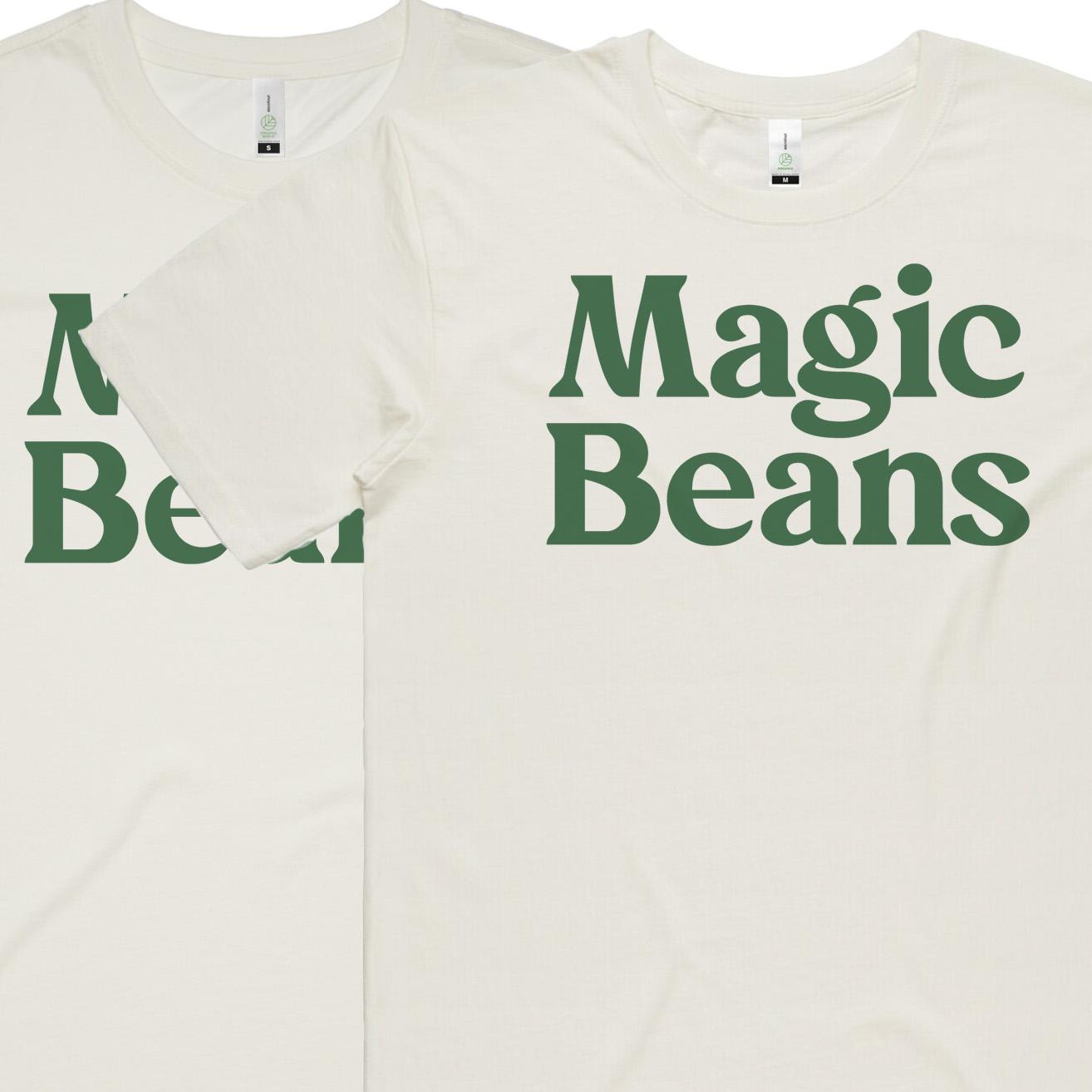 Magic Beans T Shirt