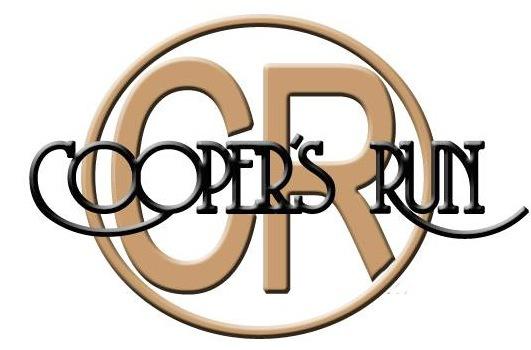 Cooper's Run Logo