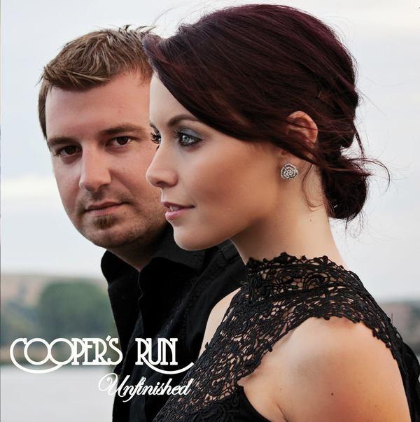 Unfinished Album Cooper's Run