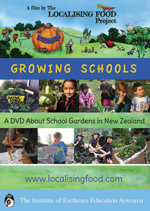 Growing Schools DVD