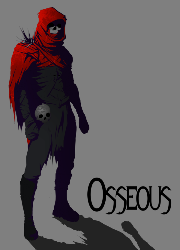 Oesseous