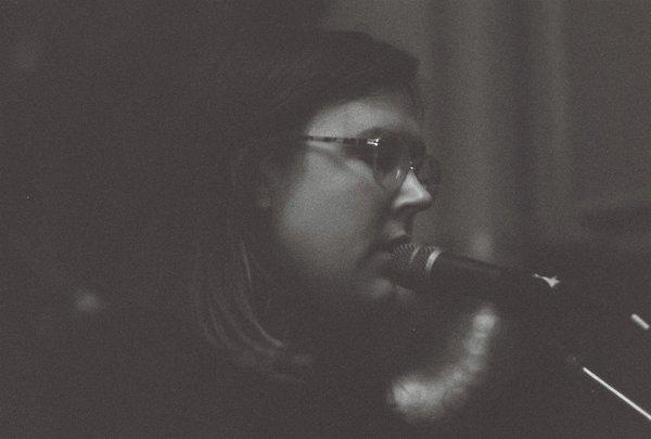 Nadia Reid