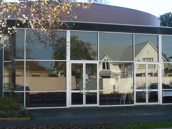 Elwood Auditorium