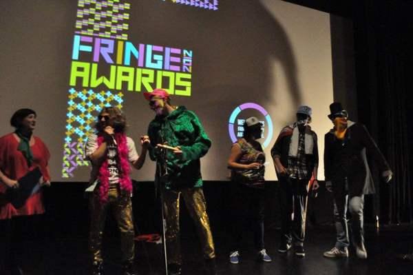 RICHE$ Fringe Festival