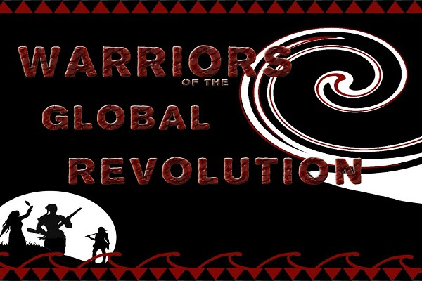 Warriors of the Global Revolution