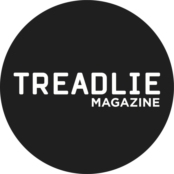 treadlie logo