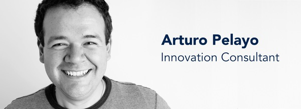 ArturoPelayo_InnovationConsultant