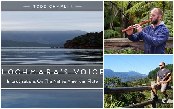 Lochmara's Voice - Todd Chaplin