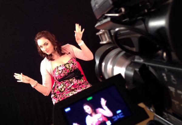 Melissa Mills camera