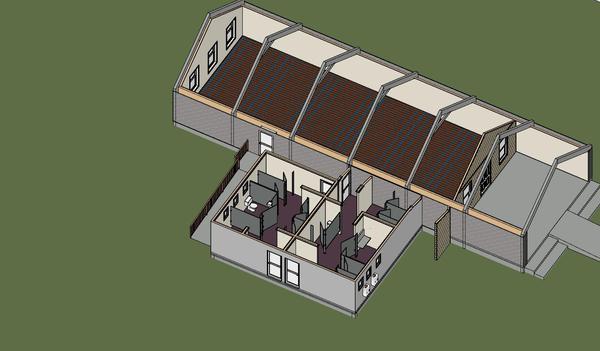 Marae rebuild plan