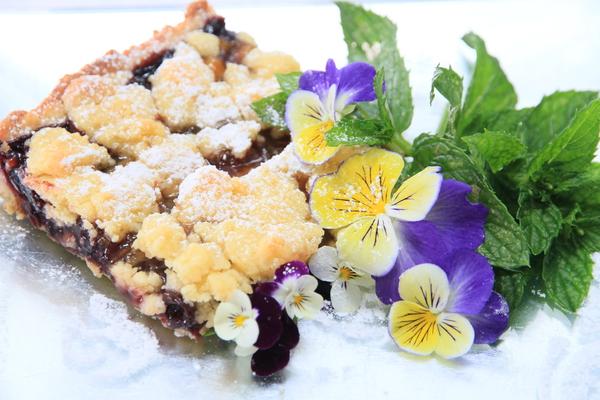 Anyfruit Shortcake