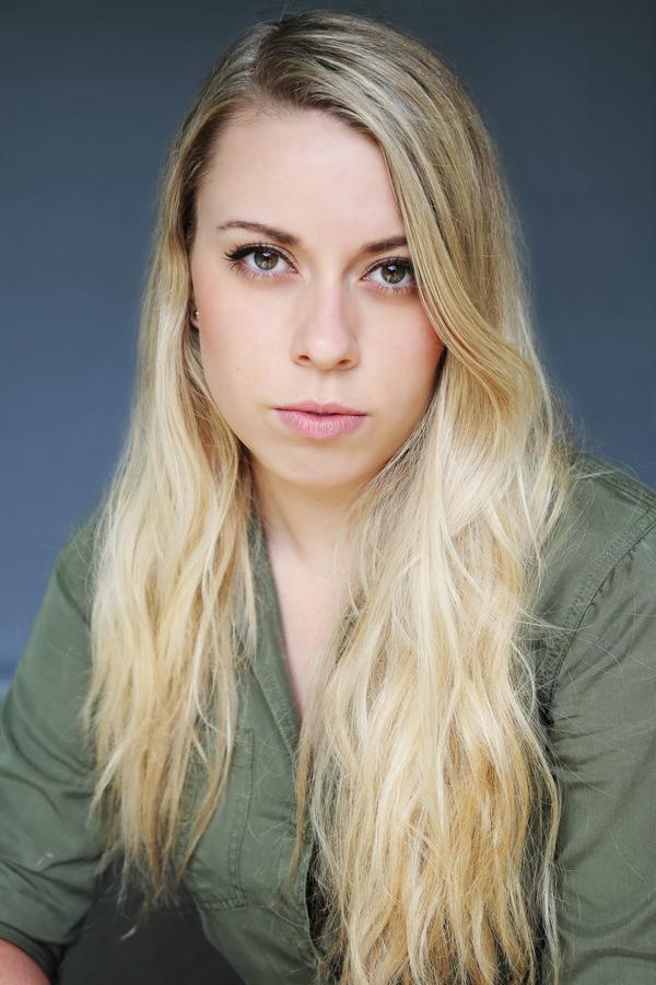 Olivia Preston - Paloma
