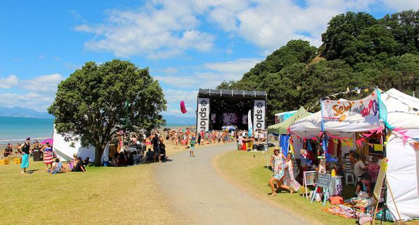 Sew Some Love at Splore