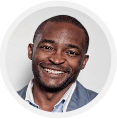 Paul Makumbe