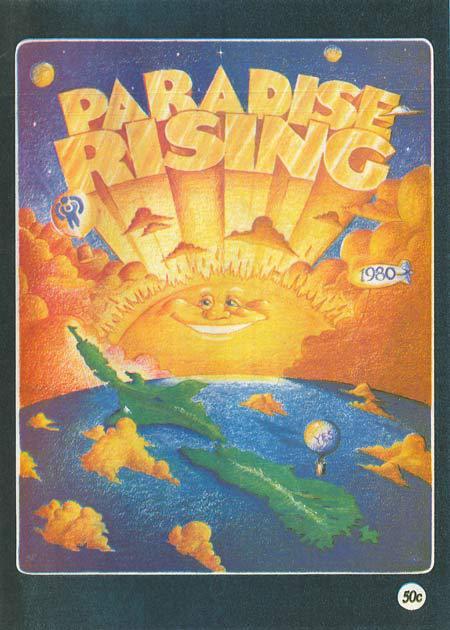 Paradise Rising
