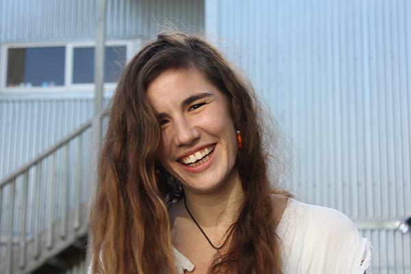 Lauren Tennent
