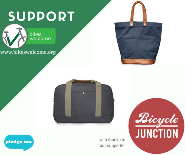 Bike Junction Bags