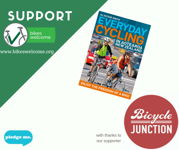 Bike Junction Book