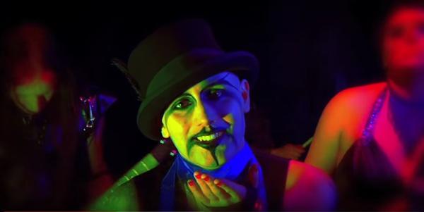 Still from Hemlock Lemonade Music Video