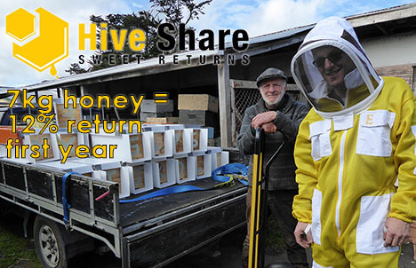 Hive Share