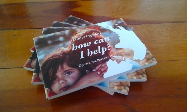 Doing Our Bit booklet 2016