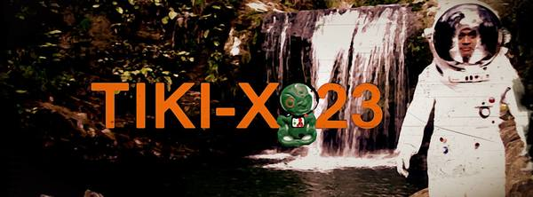 Tiki-x823