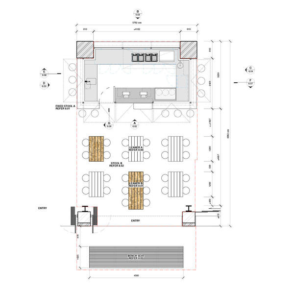 Press Hall Floor Plan