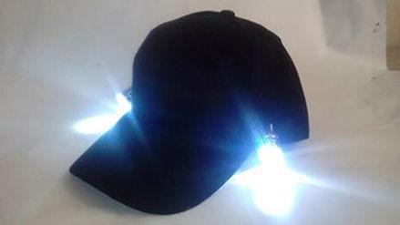 Caplights