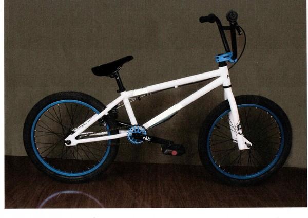 Born in 1978 Pantha BMX and bikes return   PledgeMe