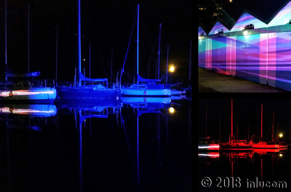 Light of boats and boatsheds_Trial01