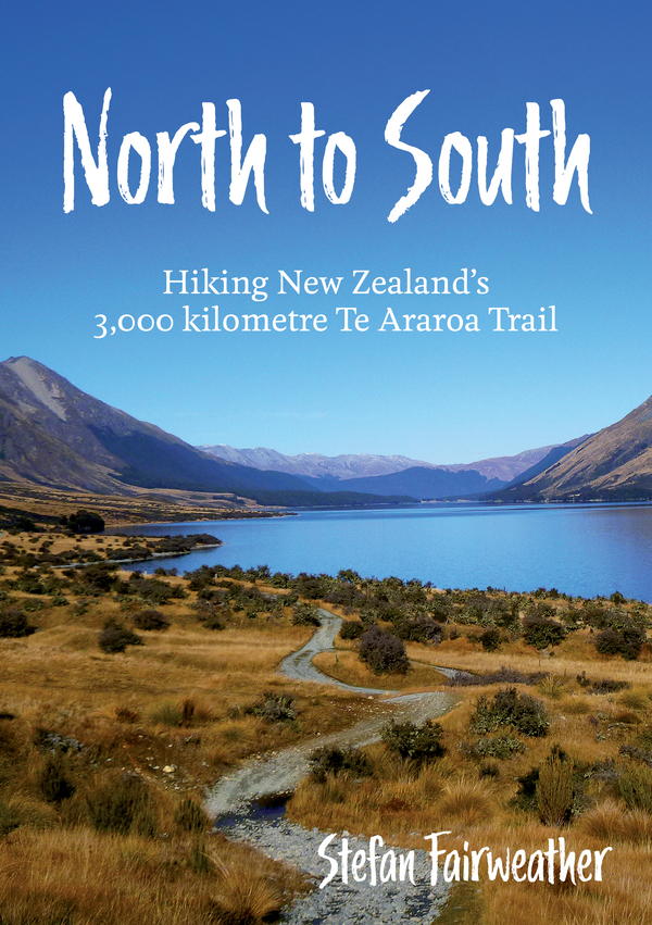 Cover for North to South