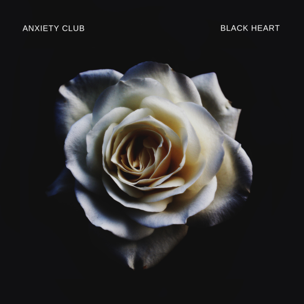 Black Heart CD