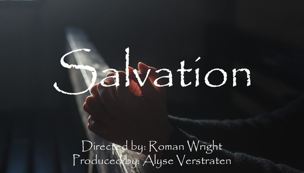 Salvation Logo