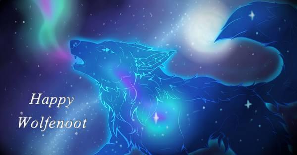 Wolfenoot image