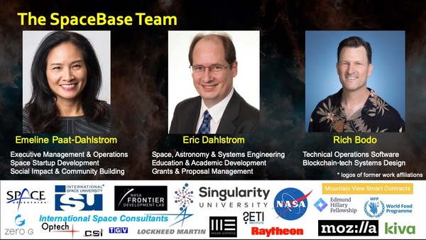 SpaceBase Team