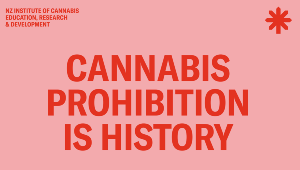prohibition is history