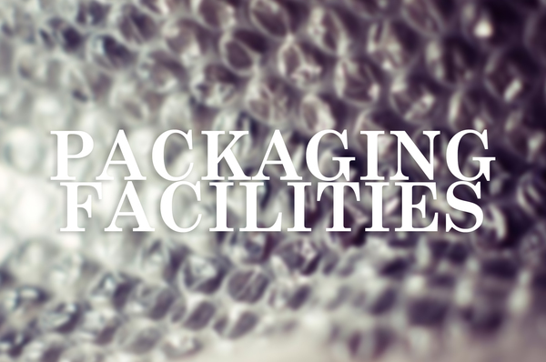 Packaging Facilities