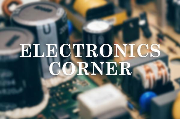 Electronics Corner