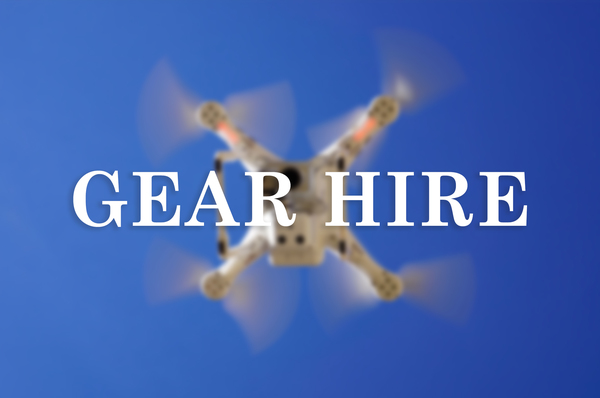 Gear Hire