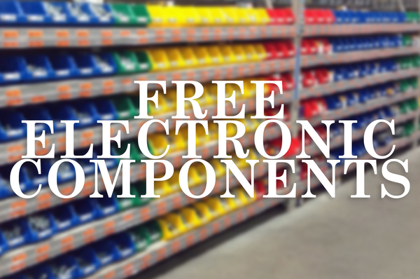 free electronic components