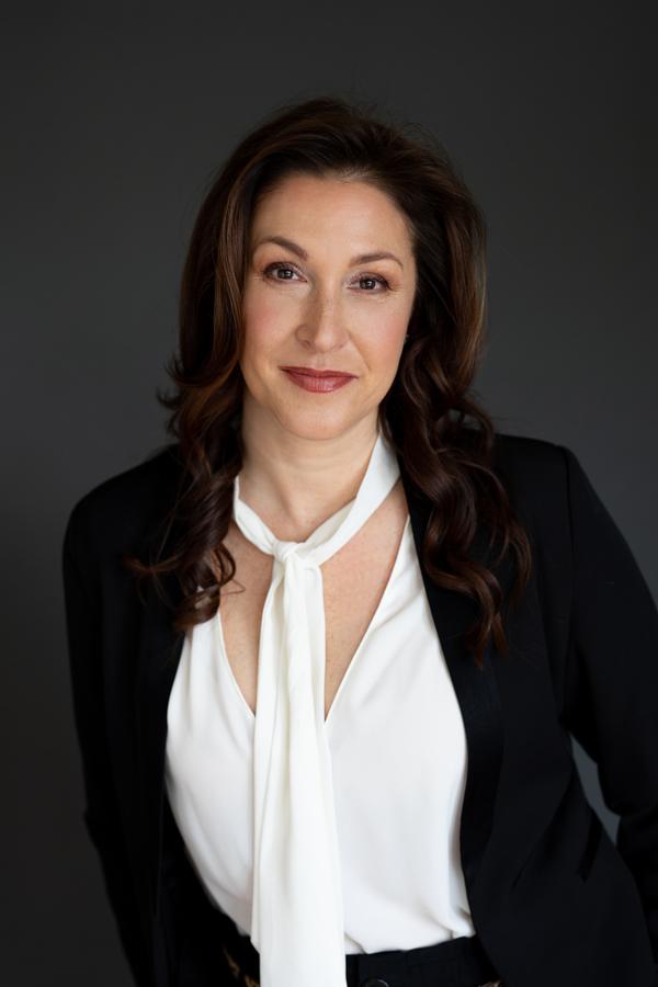 Jennifer Del Bel