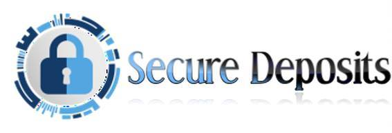 Secure Deposits Logo