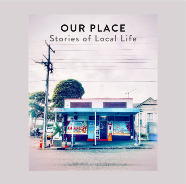 Local Life Book Cover