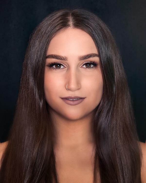 Beth Alexandra Sammons
