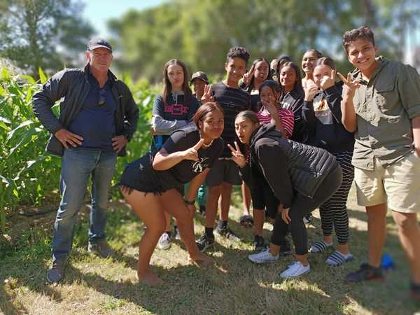 Several school classes take part including Tu Toa, Manukura, Christian Cornerstone School, Carncot School, Whakarongo School, Fryberg Teen Parenting Unit, Manawatu Community Highschool and gateway students from various schools